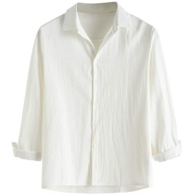 メンズ ファッション Joielmal Tシャツ ワンポイント ロゴ 刺繍 ドライ 吸汗速乾 半袖 メンズ