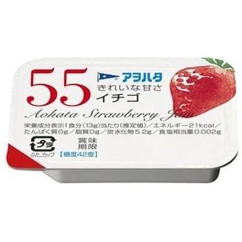 【24個入り】アヲハタ 55 イチゴ 13g