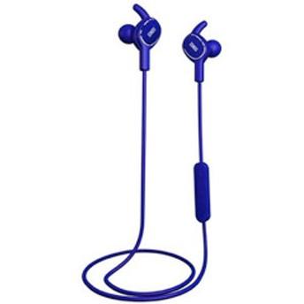 アルペックス Bluetooth対応ダイナミック密閉型カナルイヤホン(ブルー) ALPEX BTE-A3000B 【返品種別A】