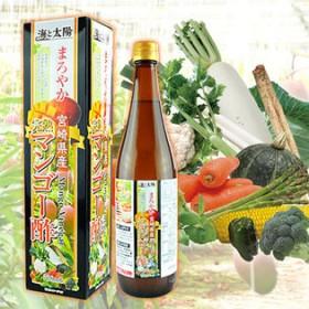 まろやか宮崎県産完熟マンゴー酢720ml×1本