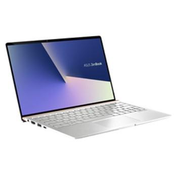 ノートパソコン ASUS(エイスース) 13.3型ノートパソコン ASUS ZenBook 13 UX333FA アイシクルシルバー UX333FA-8265ISG 【返品種別A】