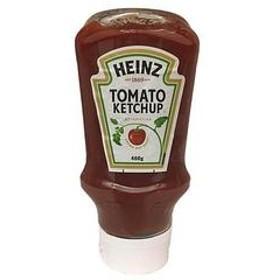 ハインツ トマトケチャップ逆さボトル 460g