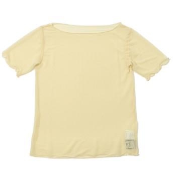 【ロペ マドモアゼル/ROPE madmoiselle】 エスパンディシアーTシャツ