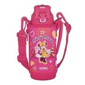 真空断熱スポーツボトル[0.5L/直飲み](保冷専用) FFZ502FDSPKP ピンク
