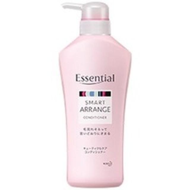 花王 Essential(エッセンシャル) エセSアレンジCDPO(480