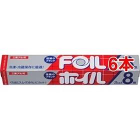 三菱ホイル 25cm*8m (1コ入*6コセット)