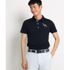 adabat(Men)(アダバット(メンズ)) 【アイム ドラえもん】半袖ポロシャツ メンズ
