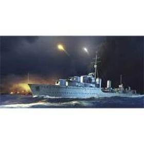 トランペッター 1/350 イギリス海軍 駆逐艦 HMS ズールー 1941【05332】 プラモデル TR05332 イギリス クチクカン HMS ズールー1941 【返品種別B】