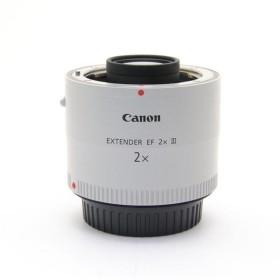 《良品》Canon エクステンダー EF2X III