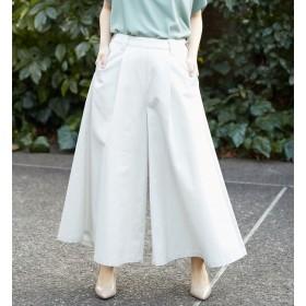 【アルカリ/alcali】 alcali別注アイテム【Dickies】 super wide pants