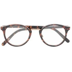 【ロペピクニック/ROPE' PICNIC】 メタルブリッジボストン眼鏡