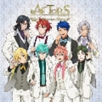 ACTORS 5th Anniversary Edition<通常盤> CD