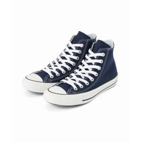 【プラージュ/Plage】 CONVERSE ALL STAR 100 COLORS HI(ネイビー)