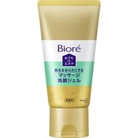 ビオレ おうちdeエステ マッサージ洗顔ジェルなめらか (150g)