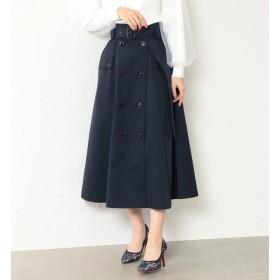 【ラブレス/LOVELESS】 【LOVELESS】WOMEN Dickies×FIDELITY トレンチスカート