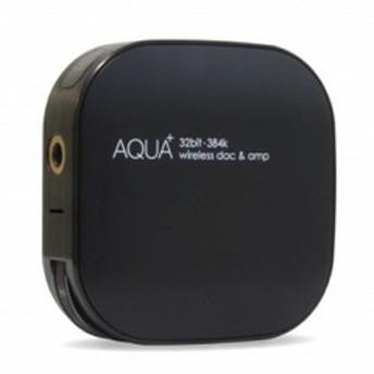 日本ポステック AQUA+ 32ビット次世代ワイヤレスアンプ AQUA+