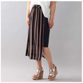 【ラブレス/LOVELESS】 【店舗限定】【GUILD PRIME】2WAYストライプスカート
