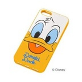 レイ・アウト iPhone 5/5s用 ディズニー・ソフトジャケット RT-DP5SA/DD (1コ入)