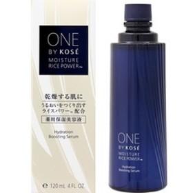 ONE BY KOSE 薬用保湿美容液 ラージ (付けかえ用) (120mL)