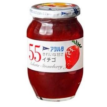 【6個入り】アヲハタ 55 イチゴ 400g