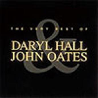 ザ・ベリー・ベスト・オブ・ダリル・ホール&ジョン・オーツ CD
