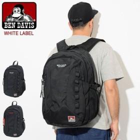ベンデイビス リュック BEN DAVIS アドベンチャー デイパック ホワイトレーベル(BDW-9342 Adventure Daypack Bag Backpack バックパック)
