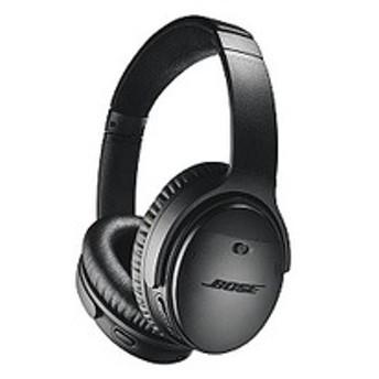 BOSE Bluetooth対応[ノイズキャンセリング] ヘッドホン QuietComfort 35