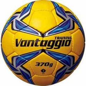 モルテン サッカーボール 重量3号球 (人工皮革) Molten ヴァンタッジオジュニア370 (イエロー×ブルー) F3V9000-YB 【返品種別A】