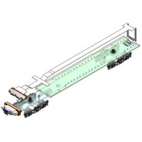 ネコ・パブリッシング (HO)HO-LU-041 名鉄7000系先頭車セット用 ヘッドライト・室内灯ユニットセット(2両分) HO-LU-041 ネコ メイテツ7000 セントウライト 【返品種別B】