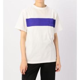 【ビショップ/Bshop】 【KAPTAIN SUNSHINE】ウェストコースト 半袖Tシャツ WOMEN