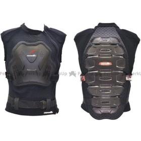 seal's シールズ FSK-923 Protection Vest(ブラック) L(back7pcs)