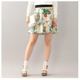 【ラブレス/LOVELESS】 【LOVELESS】WOMENS モノグラムフレアスカート