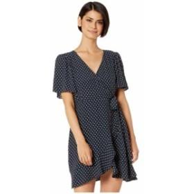 サンクチュアリ Sanctuary レディース ワンピース ワンピース・ドレス Sassy Wrap Dress Twilight