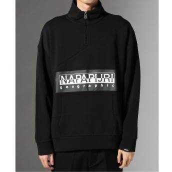 【ジャーナルスタンダード/JOURNAL STANDARD】 NAPAPIJRI BEK HZ FLEECE JACKET