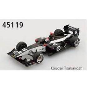 EBBRO 1/43 HP SF14 No.10【45119】 ミニカー エブロ 45119 HP SF14 No.10 【返品種別B】