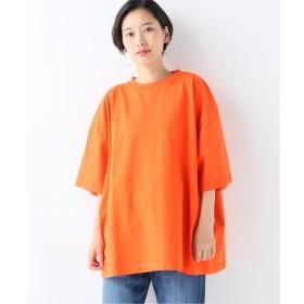 【ジャーナルスタンダード/JOURNAL STANDARD】 【CAMBER/キャンバー】2XL ポケット無し製品染めカラー◆:Tシャツ