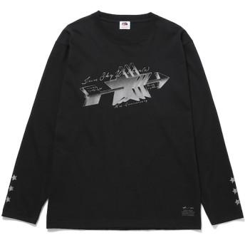【ジュンレッド/JUNRed】 【JUN SKY WALKER(S)×JUNRed】ロングTシャツ