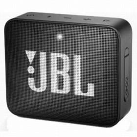 JBL Bluetoothスピーカー JBLGO2BLK ブラック