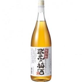 【単品】栄光 蔵元の梅酒 1800ml 14度