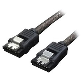 変換名人 SATA6Gbケーブル I-Iロック付 90 SATA6-IICA90 (1本入)