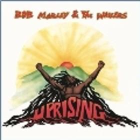 Uprising<初回生産限定盤> LP
