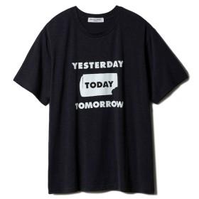 【ジェラート ピケ/gelato pique】 【GELATOPIQUEHOMME】アイスワンポイントTシャツ