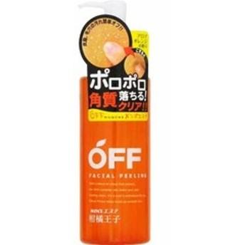 dポイントが貯まる・使える通販  柑橘王子 フェイシャルピーリングジェルN (200g) 【dショッピング】 洗顔フォーム おすすめ価格