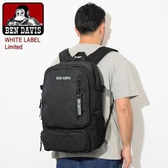 ベンデイビス リュック BEN DAVIS タブレット デイパック ホワイトレーベル(BDW-9272B Tablet Daypack Bag Limited Backpack バックパック)