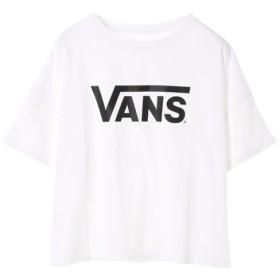 【アースミュージックアンドエコロジー/earth music&ecology】 VANS×earthTシャツ
