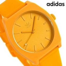 アディダス オリジナルス プロセス_SP1 メンズ レディース 腕時計 Z102903-00 adidas イエロー