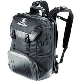PELICAN PRODUCTS スポーツエリートラップトップバックパック 黒 ペリカン S100BK 【返品種別A】