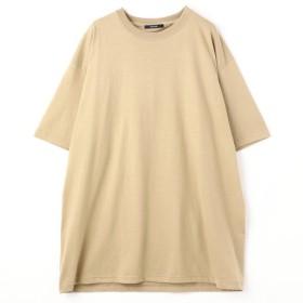 [マルイ] オーバーサイズTシャツ/グランドパーク(GRAND PARK)