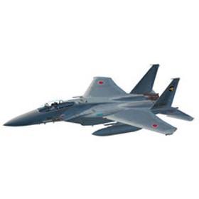 プラッツ 【再生産】1/72 航空自衛隊 主力戦闘機 F-15J イーグル近代化改修機 形態I型/II型 IRST 搭載機 【AC-17】 プラモデル PZ AC-17 F-15J イーグルキンダイカカイシュウキ IRST 【返品種別B】