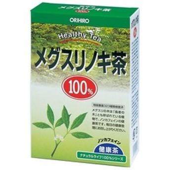 dポイントが貯まる・使える通販| NLティー100% メグスリノキ茶 (26包) 【dショッピング】 お茶 おすすめ価格